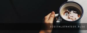Digital strategy blog